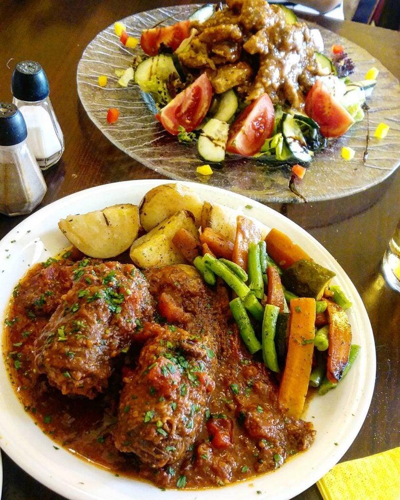 bragioli cosa mangiare a malta edreams blog di viaggi
