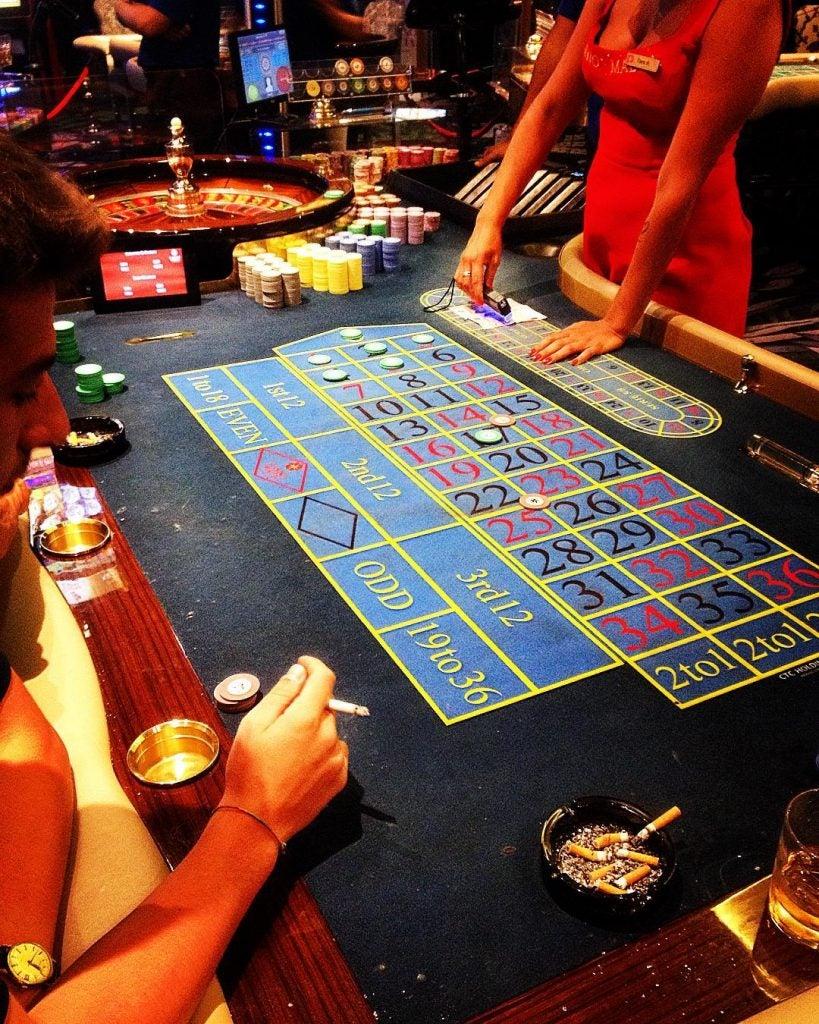 casinos de malta