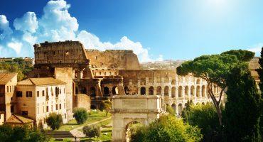 14 razones para enamorarte de Roma
