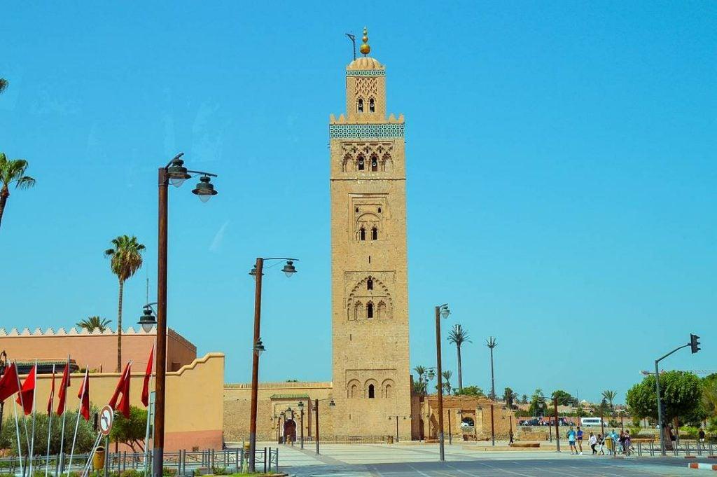 marrakech cosa vedere edreams blog di viaggi