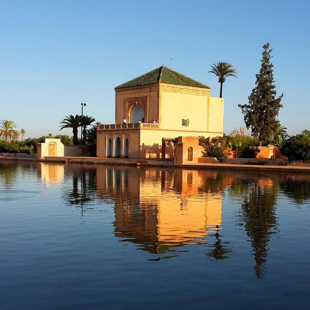 giardini di menara marrakech cosa vedere edreams blog di viaggi
