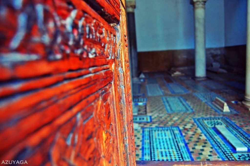 tombe saadite marrakech cosa vedere edreams blog di viaggi