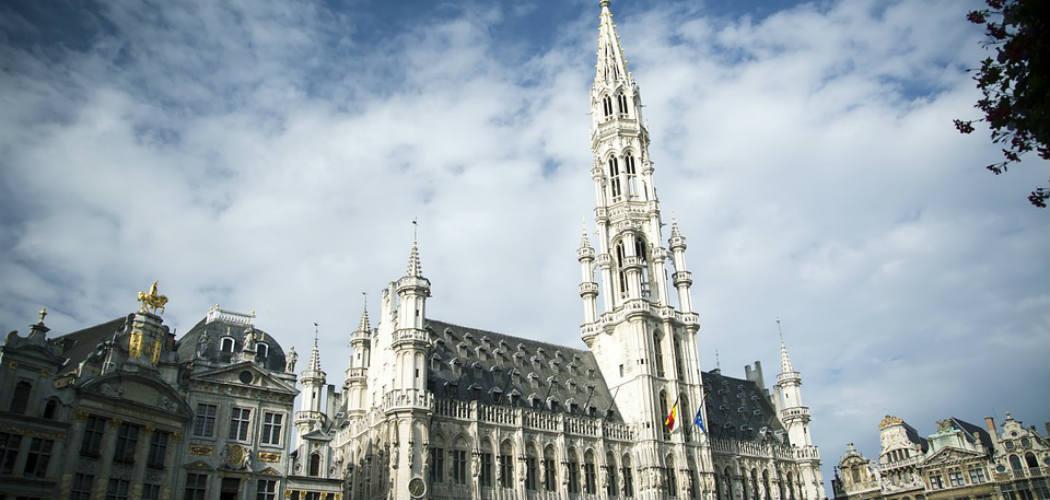 Actividades qué hacer en Bruselas