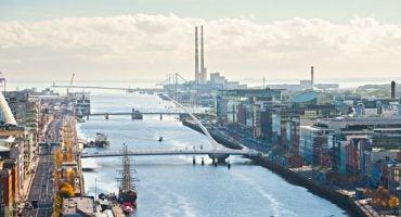 Test: ¿Qué ciudad irlandesa eres?