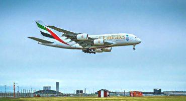 Emirates: La normativa sobre el equipaje de mano y facturado
