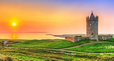 Si tienes un blog de viajes, #PídeleALosDioses que te lleven a Irlanda