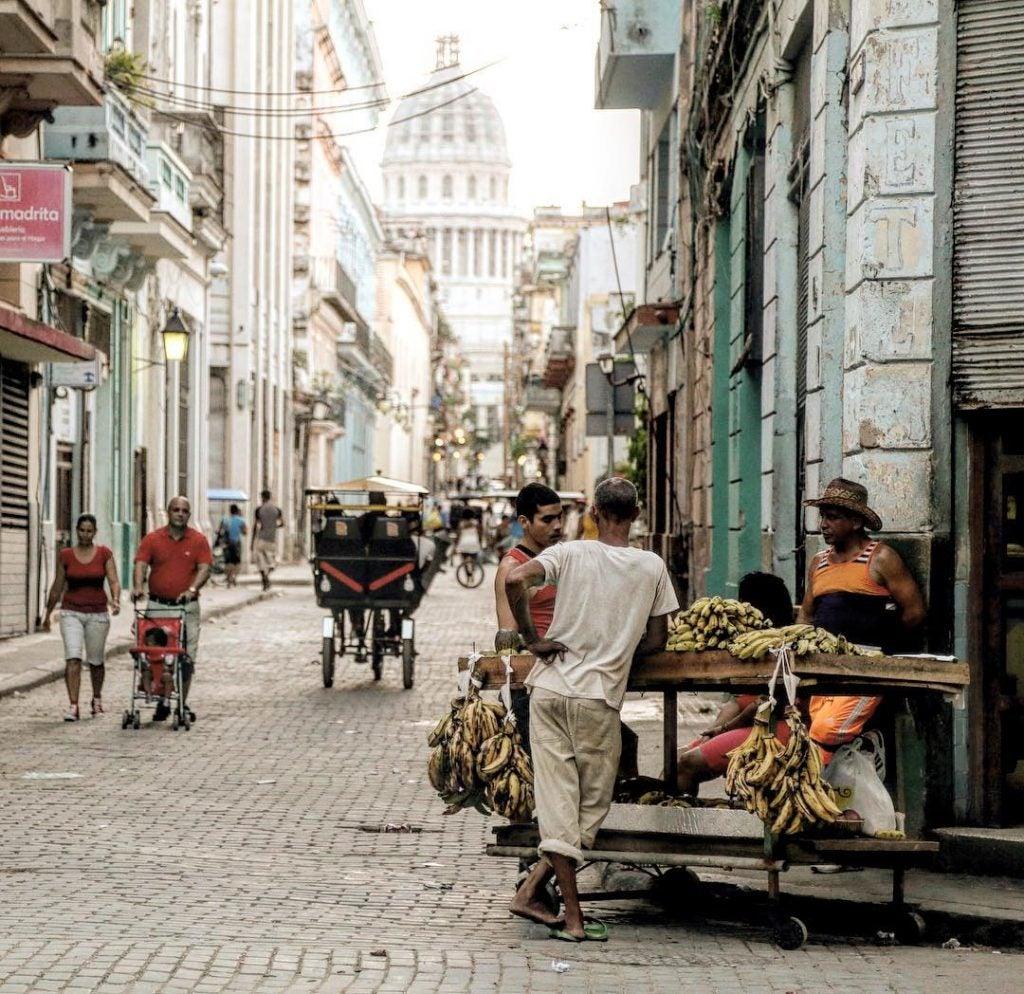 calles de la habana vieja - blog de viajes eDreams