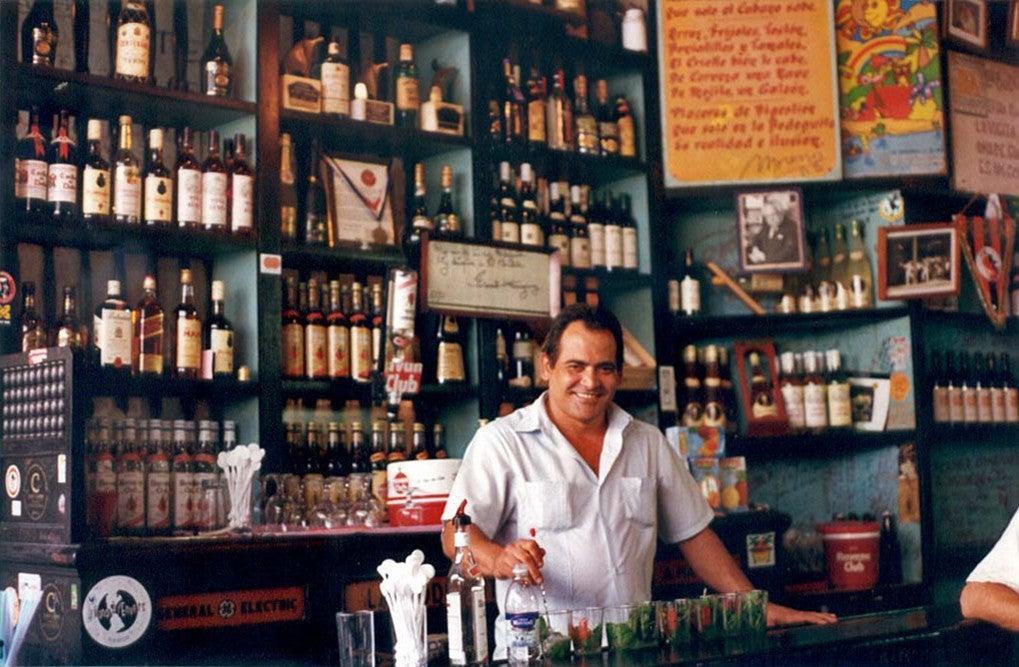 bares de cuba - blog de viajes eDreams