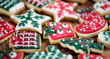Recetas de Navidad del mundo