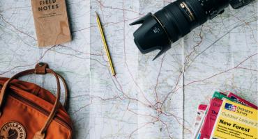 7 viajes imprescindibles si tienes entre 30 y 40 años