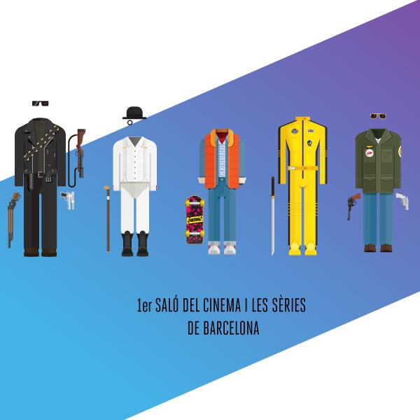 5 eventos culturales en España para este enero. Salón del Cine y las Séries de Barcelona