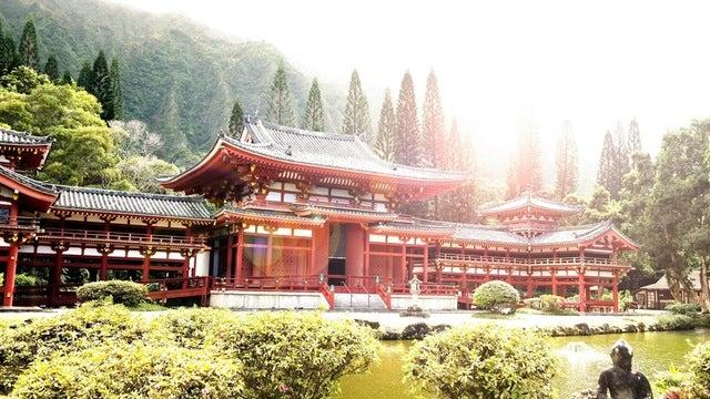 Japón. 7 viajes imprescindibles si tienes entre 30 y 40 años