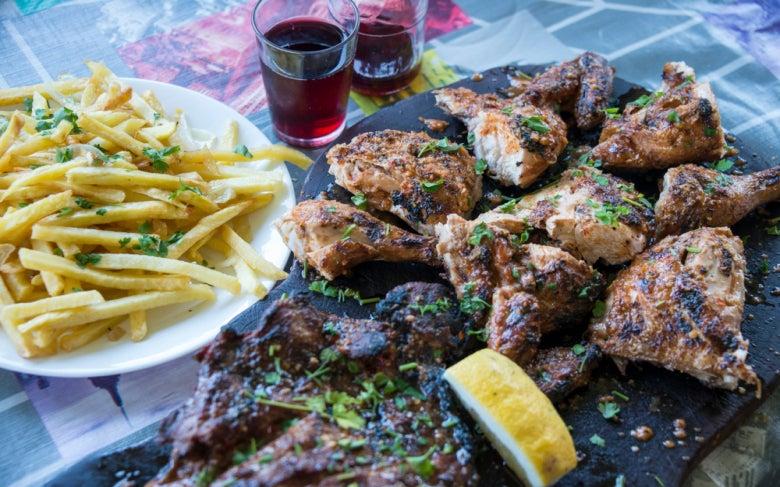 Irse de Guachinche, actividad gastronómica típica de Tenerife
