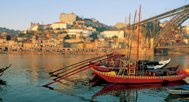 Los 10 mejores lugares que ver en Oporto