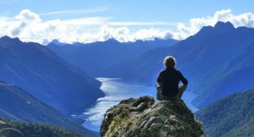11 razones para viajar a Nueva Zelanda