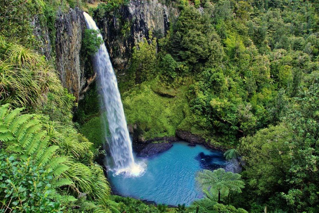 11 razones para viajar a Nueva Zelanda. Paisajes