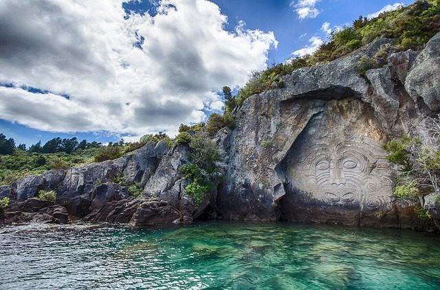 11 razones para viajar a Nueva Zelanda. Cultura mahorí