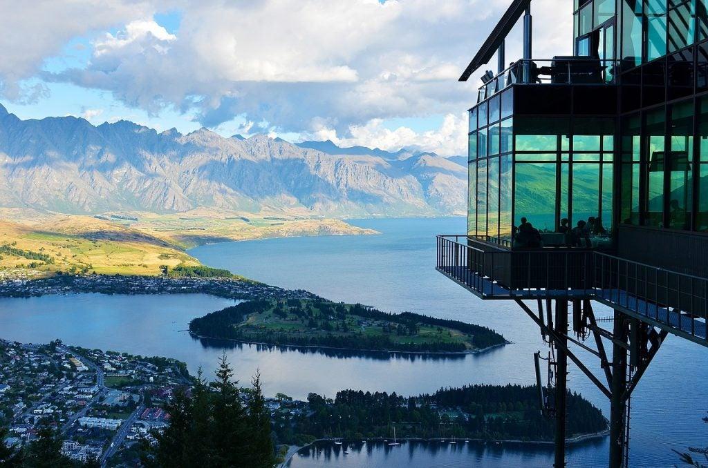 11 razones para viajar a Nueva Zelanda. Calidad de vida