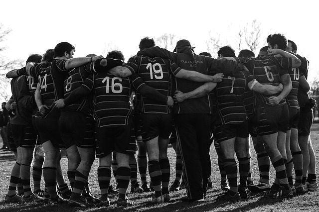 11 razones para viajar a Nueva Zelanda. Rugby