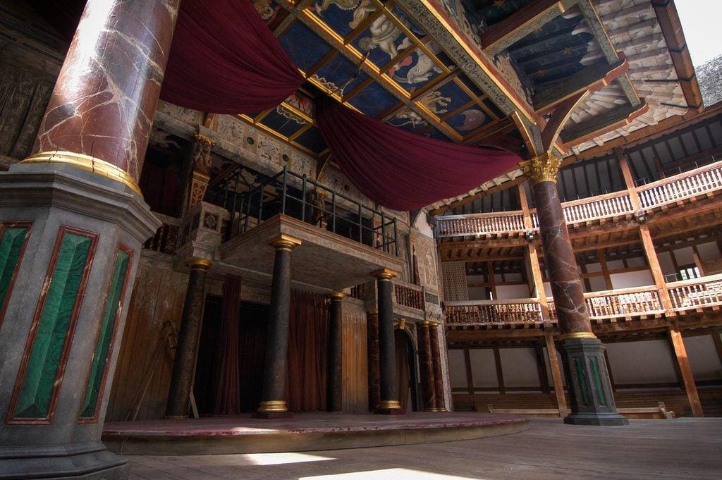 Globe Theater, Londres