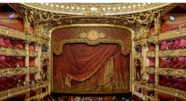 11 Teatros que ver antes de morir