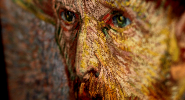 El pueblo que inspiró a Vincent Van Gogh