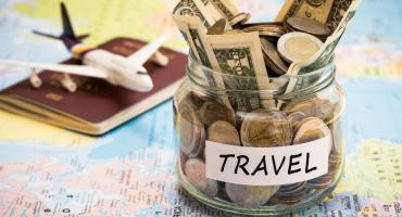 Consejos para gastar menos y viajar más