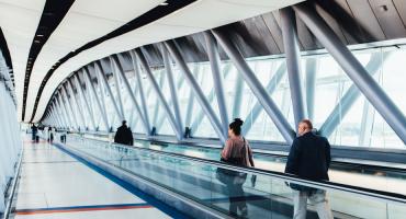 Mejores aeropuertos del mundo 2016