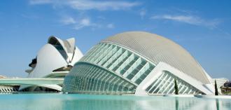 9 lugares que visitar en Valencia