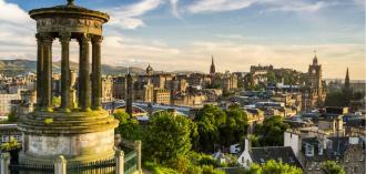 14 razones para viajar a Edimburgo