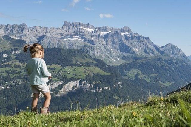 Los 10 países más felices del mundo 2017. Estilo de vida Suiza
