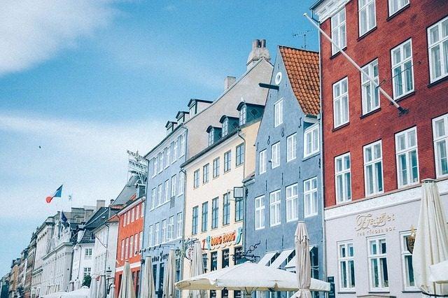 Los 10 países más felices del mundo 2017. Dinamarca