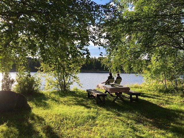 Los 10 países más felices del mundo 2017. Finlandia