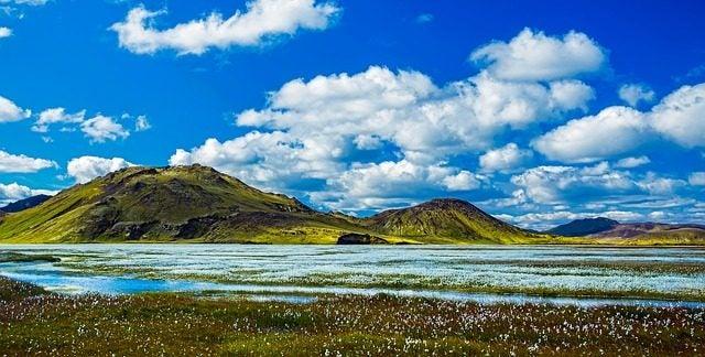 Los 10 países más felices del mundo 2017. Islandia