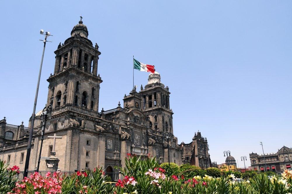 11 imprescindibles en México. Ciudad de México