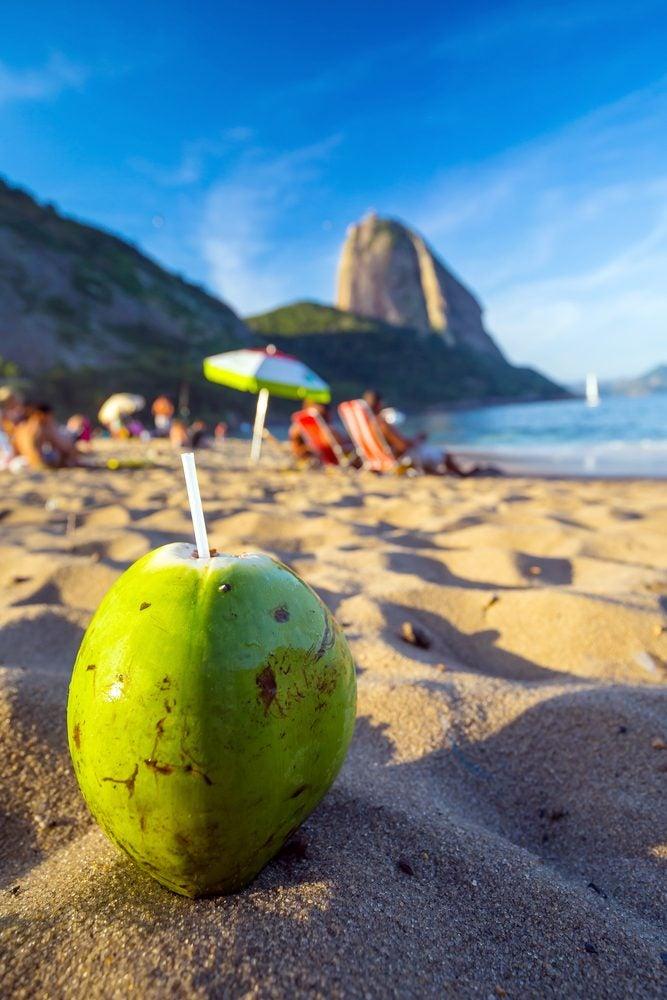 Dónde viajar en Marzo. Brasil