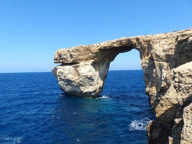 malta finestra azzurra edreams blog di viaggi