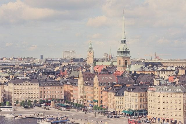 Los 10 países más felices del mundo 2017. Suecia estilo de vida