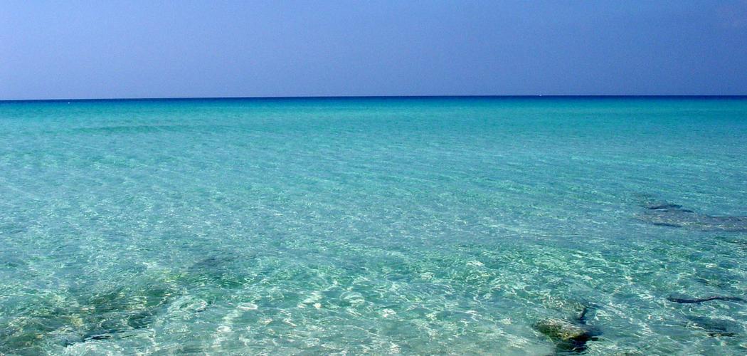 25 playas europeas de ensueño