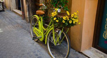 Las 9 mejores ciudades para ir en bicicleta