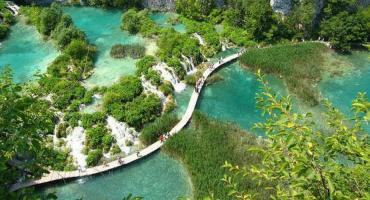 Los 10 mejores parques naturales de Europa