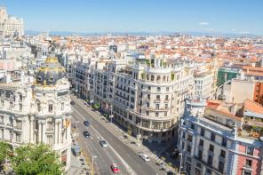 30 cosas que hacer en Madrid