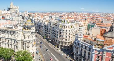 Las 30 actividades para ver y hacer en Madrid