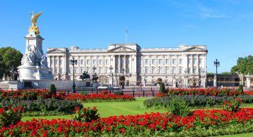 8 lugares imprescindibles que ver en Londres