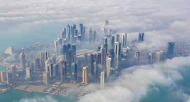 Importante: Vuelos desde y hacia Qatar