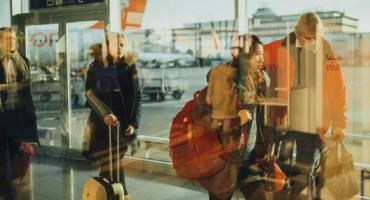 Trucos de los españoles para no exceder los limites de equipaje