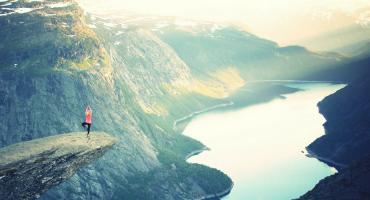 Viajes de yoga: Vacaciones para cuerpo y mente