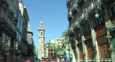 Valencia, primer premio al vídeo turístico más innovador a nivel internacional
