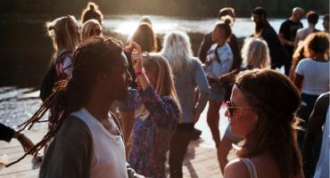 Los mejores destinos para viajar con amigos