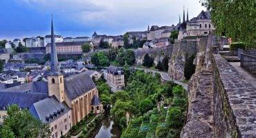 10 cosas que hacer en Luxemburgo